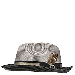 Stacy Adams Pinch Front Fedora (Men's)