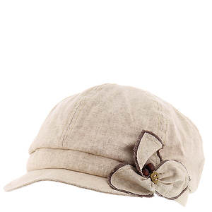 Acorn Women's Shiloh Jockey Military hat