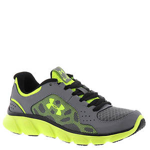 Under Armour UA BPS Assert IV (Boys' Toddler-Youth)