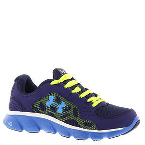 Under Armour UA BGS Micro G Assert IV (Boys' Youth)