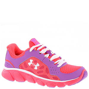 Under Armour UA GPS Assert IV (Girls' Toddler-Youth)