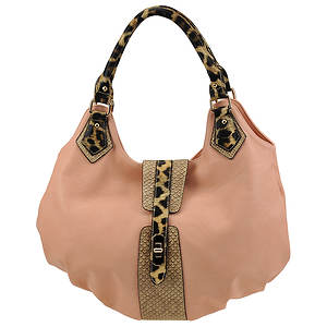 Nikki Hobo Bag