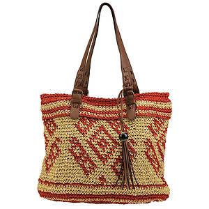 Lucky Brand Sierra Tote Bag