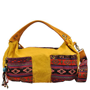 Lucky Brand Mexicali Tote Bag