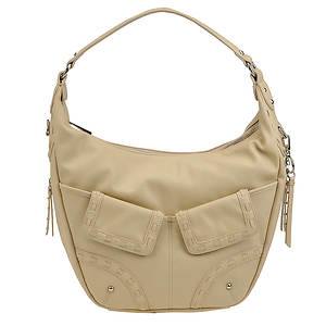Jessica Simpson Road Trip Hobo Bag