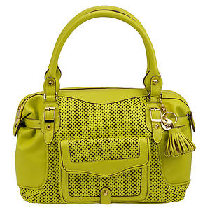 Jessica Simpson Mercer Satchel