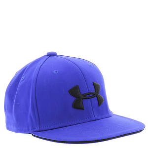 Under Armour Boys' Huddle Snap Back Cap