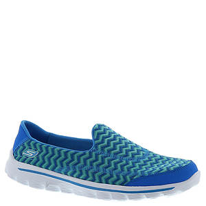 Skechers Performance Go Walk 2-Chevron (Women's)