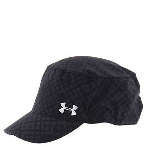Under Armour Embossed Military Cap (women's)