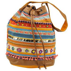 Steve Madden Women's BMumba Hobo Bag