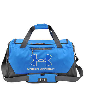 Under Armour UA Hustle Medium Duffle Bag