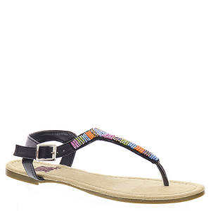 MUK LUKS Mila Beaded Sandal (Women's)