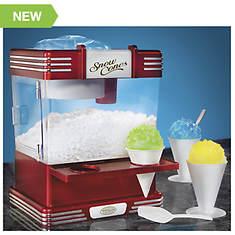 Retro Series Snow Cone Maker
