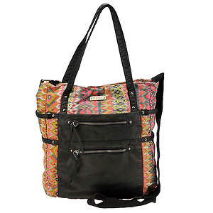 Roxy Adrift Washed Shoulder Bag
