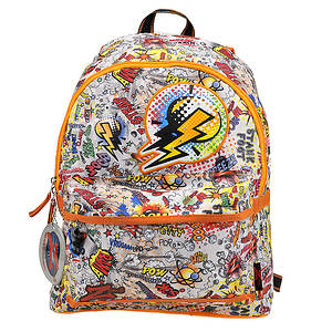 Skechers Boys' Comic Smash Backpack