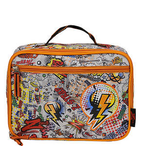 Skechers Boys' Comic Smash Lunch Bag