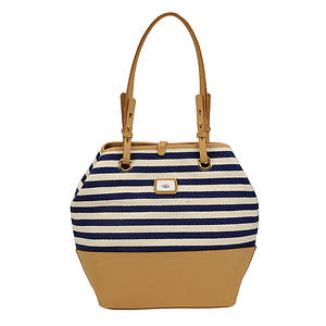 UGG® Gracie Striped Tote Bag