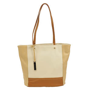 Franco Sarto Stella Leather Tote