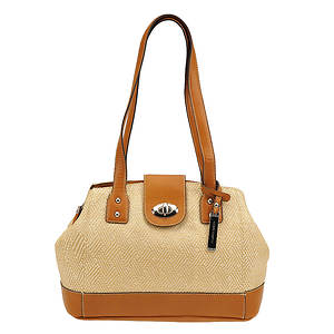Franco Sarto U-Turn Satchel