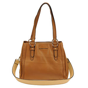 Franco Sarto Karina Leather Tote