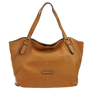 Franco Sarto Saratoga Leather Tote Bag