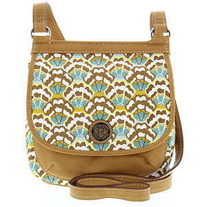 Relic Bleeker Saddle Mini Bag