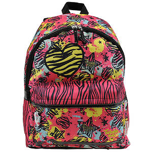 Skechers Girls' Wild Heart Backpack