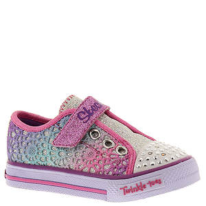 Skechers TT Shuffles Spring Steps (Girls' Infant-Toddler)