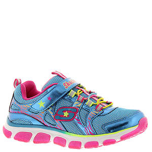 Skechers Chrome It Up Bungee (Girls' Toddler-Youth)