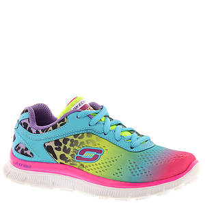 Skechers Skech Appeal- Serengeti (Girls' Toddler-Youth)