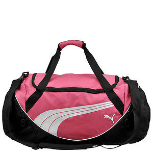 Puma Teamsport Formation Medium Duffel Bag (women's)