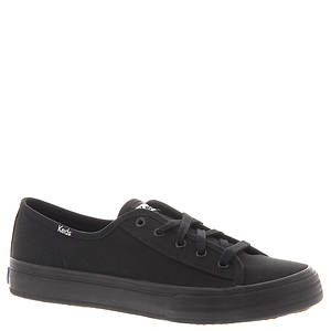 Keds Double Up Seasonal Solids (Women's)