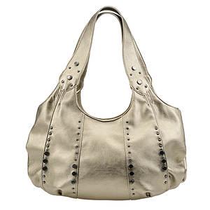 Array Larissa Studded Hobo Bag