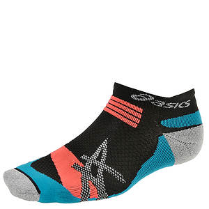 Asics Kayano Single Tab Low Cut Socks (Unisex)