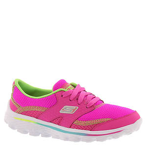 Skechers Go Walk 2 Stance (Girls' Toddler-Youth)