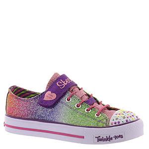 Skechers TT Shuffles-Sparkle Kiss (Girls' Toddler-Youth)