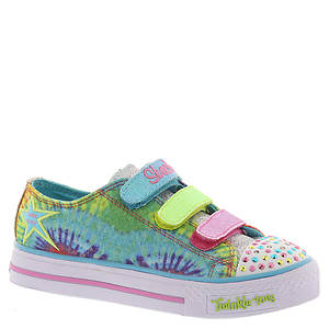 Skechers TT Shuffles-Peace N Love (Girls' Toddler-Youth)