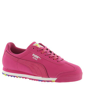 PUMA Roma SL Nbk Speckled Jr (Girls' Toddler-Youth)