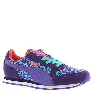 PUMA Cabana Racer Animal Jr (Girls' Youth)