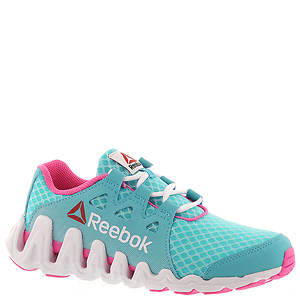 Reebok ZigTech Big & Fast (Girls' Toddler-Youth)