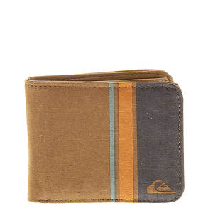 Quiksilver Comp Stripe Wallet