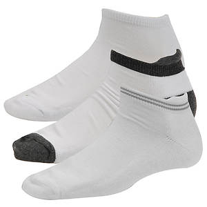 Chinese Laundry Women's 2984 3-Pack Sport Lowcut Socks