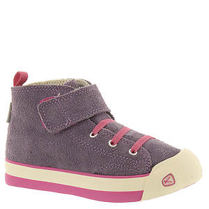 KEEN Coronado High Top Leather (Girls' Infant-Toddler)