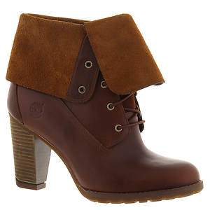 Timberland Earthkeepers Stratham Heights Fold Down Boot (Women's)