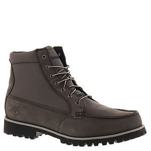 Timberland Oakwell Moc Toe Leath and Fabr (Men's)