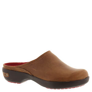 Crocs™ Cobbler 2.0 Leather Clog (Women's)