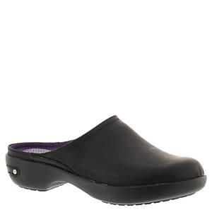 Crocs™ Cobbler 2.0 Leather Clog (Women's)