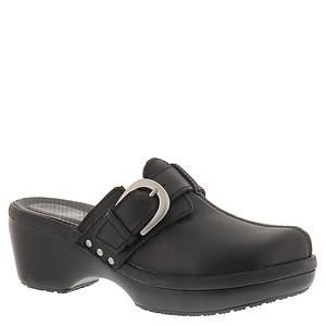 Crocs™ Cobbler Buckle Clog (Women's)