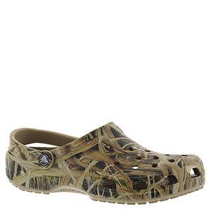 Crocs™ Classic Mossy Oak SGB Clog (Men's)
