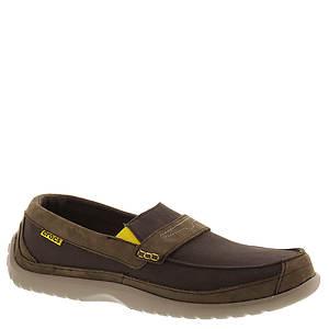 Crocs™ Walu Canvas Driver (Men's)